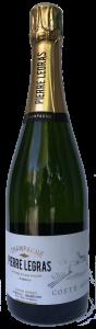 Champagne Pierre Legras - Coste Beert Grand Cru Blanc de Blancs Brut