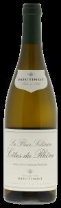 Boutinot - La Fleur Solitaire Cotes du Rhone blanc