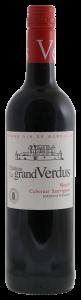 Château Le Grand Verdus Bordeaux Supérieur