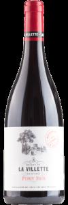 La Villette Pinot Noir