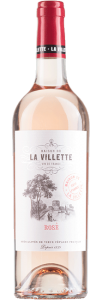 La Villette Rose Grenache/Cinsault