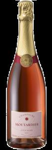 Jean Moutardier - Rosée Brut Champagne