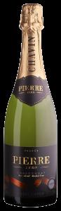 Pierre Zéro Sparkling blanc 0% alcohol