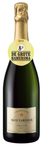 Jean Moutardier - Carte d'Or Brut Champagne