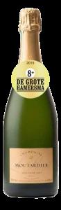 Jean Moutardier - Millésimé Brut Champagne