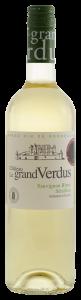 Chateau Le Grand Verdus Blanc
